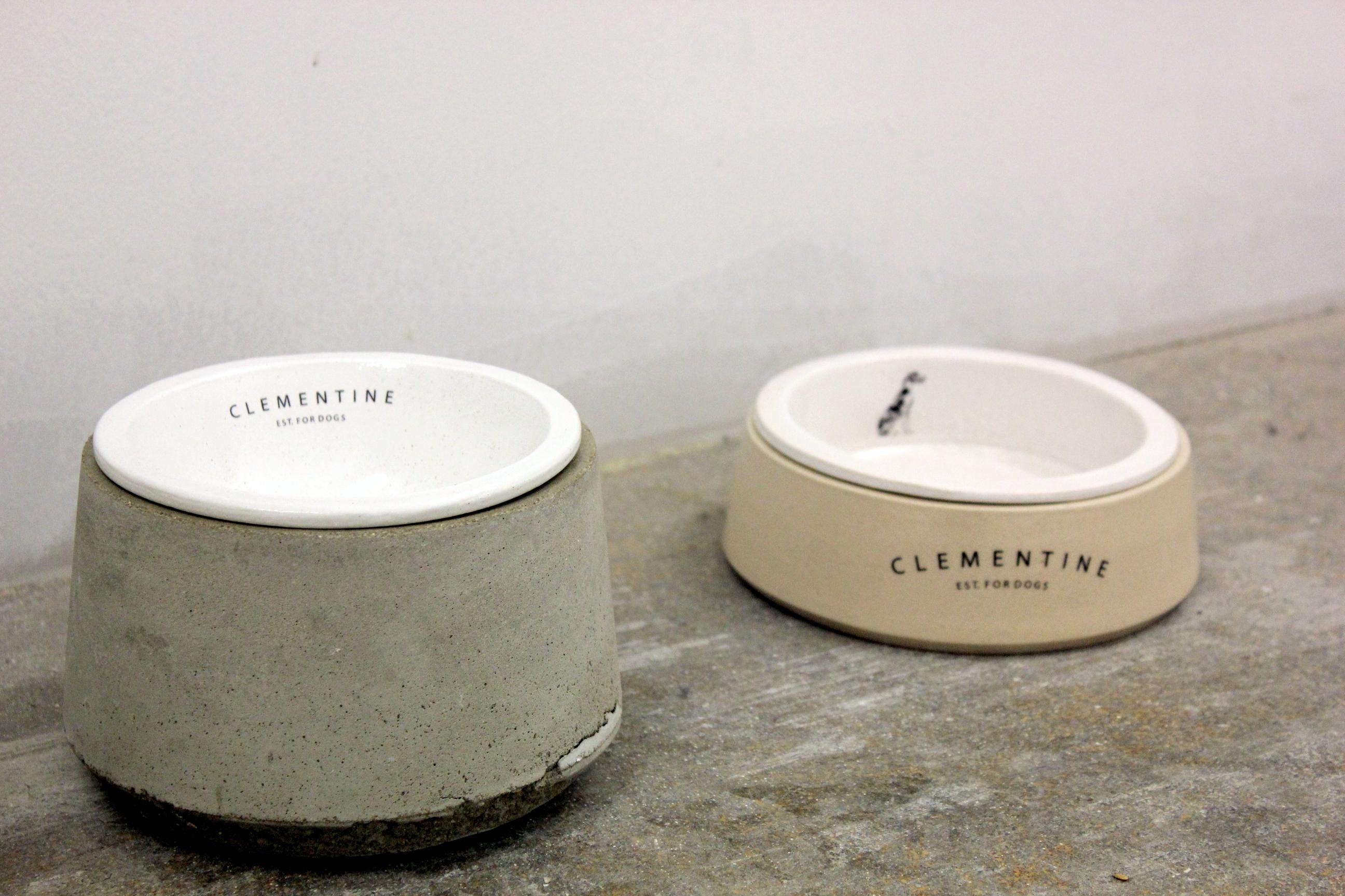 the ceramicists Â« ceramic designer makers - dog bowl